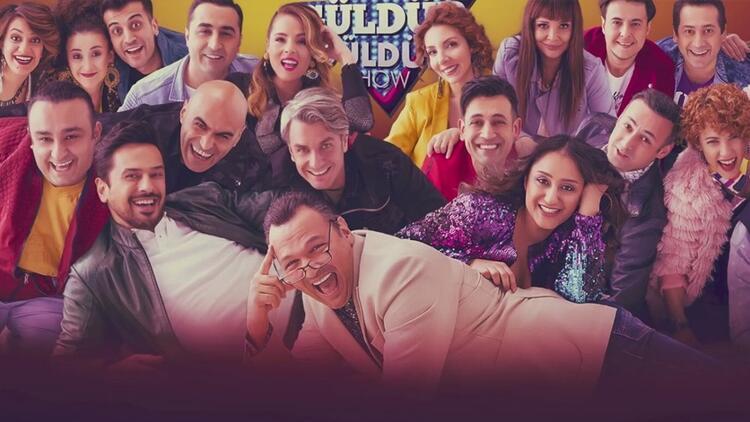 'Güldür Güldür Show' a 3 yeni isim