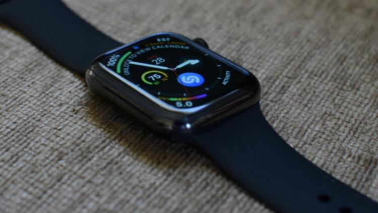 Apple Watch 5 uyku takip sistemiyle bileğinizde olacak