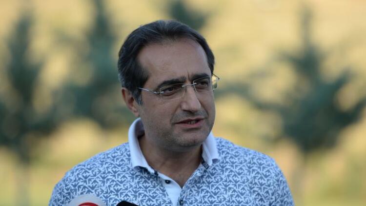 """Selim Pilten: """"Transferleri profesyonel bir süreçte ilerlettik, bütçemizi aşmadık"""""""
