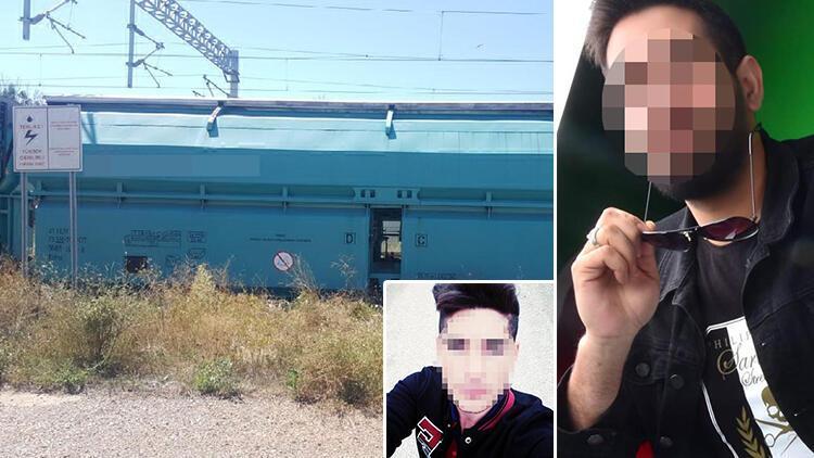 Tren vagonunda iğrenç olay! İddianame tamamlandı...