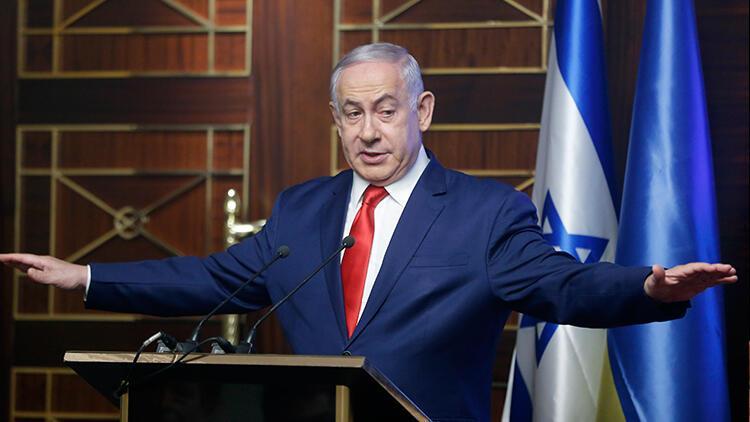 İsrail Başbakanı Netanyahu bir bakanlığa daha kendisini atadı