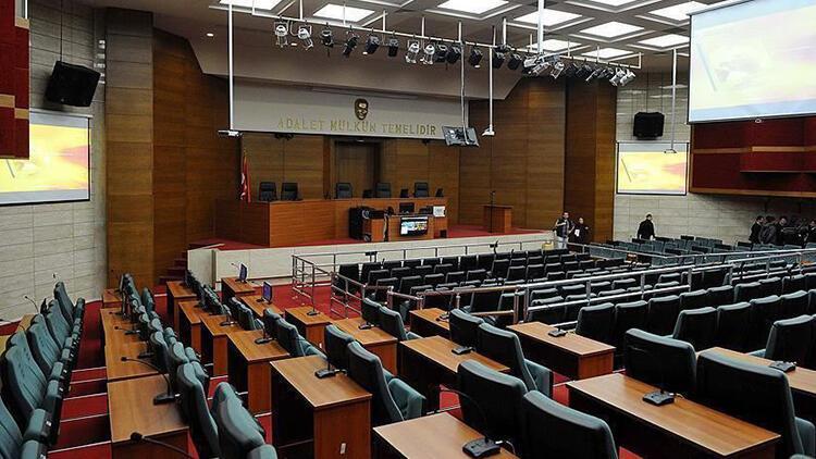 Ergenekon Davası'nda gerekçeli karar açıklandı