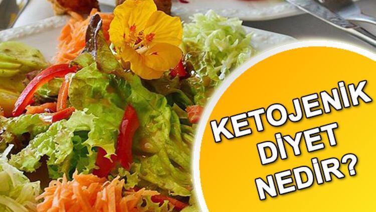 Ketojenik diyet nedir? Ketojenik diyet nasıl uygulanır?