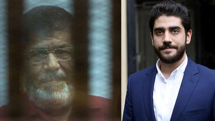 Mısır'da savcılık Mursi'nin oğlu Abdullah'ın ölümünü soruşturuyor