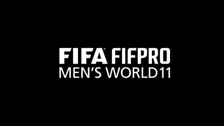 FIFA FIFPro Yılın 11'i adayları açıklandı! Brezilya'dan 10 isim...