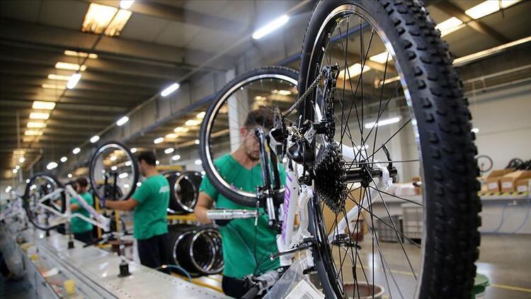 Bisiklet sektöründe çifte fırsat