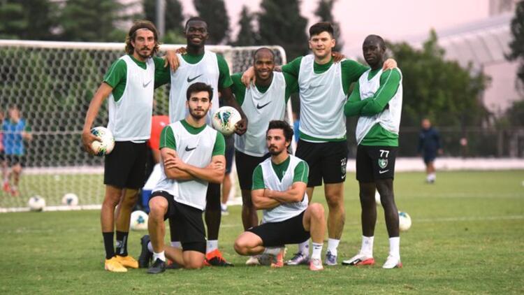 Denizlispor yenilgiyi unuttu! Son 14 resmi maçta...