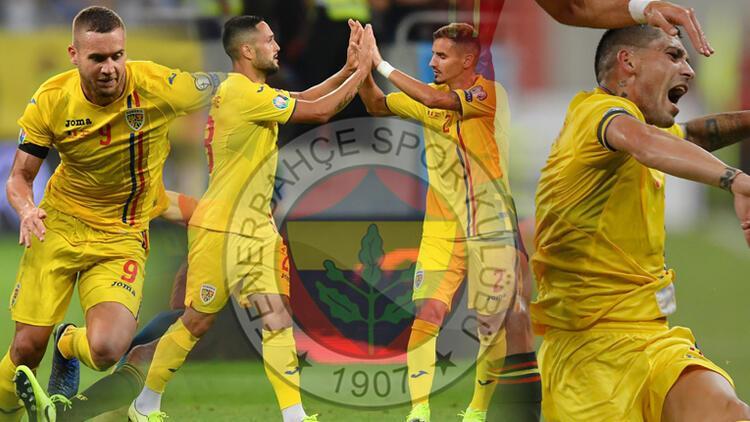Fenerbahçe'de ara transfer mesaisi erken başladı