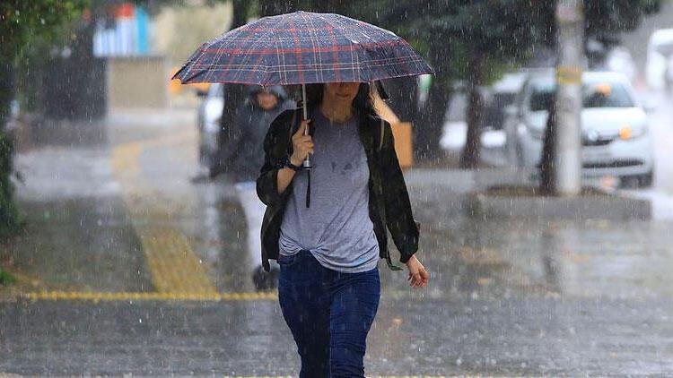 Son dakika... Meteoroloji İstanbul için uyardı! Öğle saatlerine dikkat…