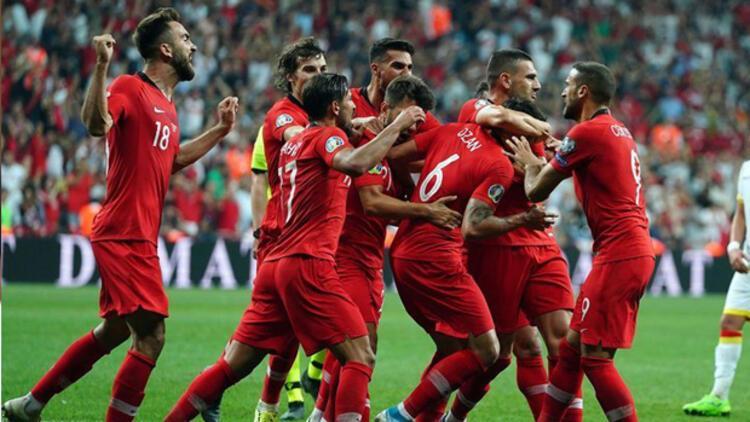 Moldova Türkiye milli maçı ne zaman saat kaçta hangi kanaldan canlı yayınlanacak?