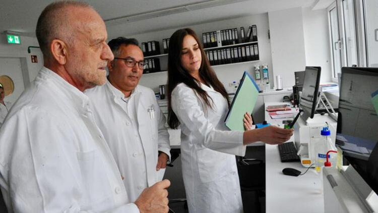 Türk doktor ve ekibi geliştirdi: Kanserle mücadelede başarı oranı arttı