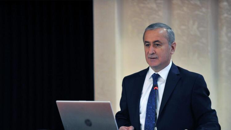 Bakan Yardımcısı Safran: Bugünkü mesleklerin yüzde 65'i 2030-2040 yılında olmayacak