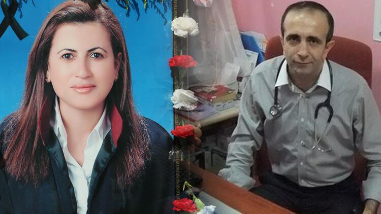 Avukat eşini öldüren doktor konuştu: Haberler psikolojimi bozuyor...