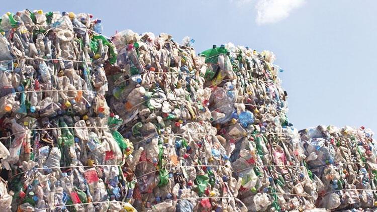 10'a katlanan ithal çöp 4 adımda azaltılacak