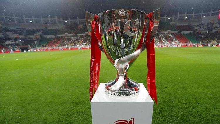 Türkiye Kupası'nda ikinci tur heyecanı! İşte program...