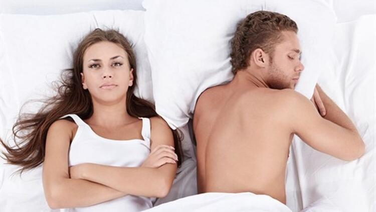 Partnerinizin Seks Yapmak İstememesinin 10 Sebebi