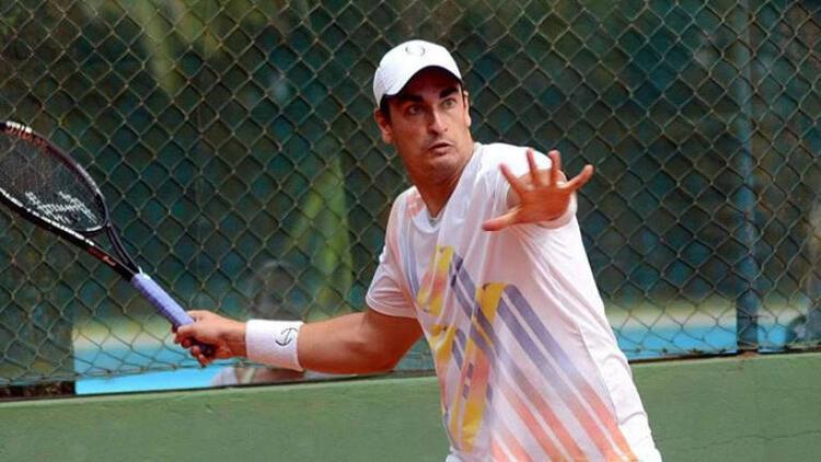 Şike yapan tenisçiye ömür boyu men cezası