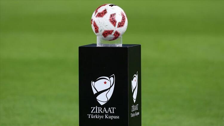 Ziraat Türkiye Kupası'nda 2. tur maçları ne zaman?