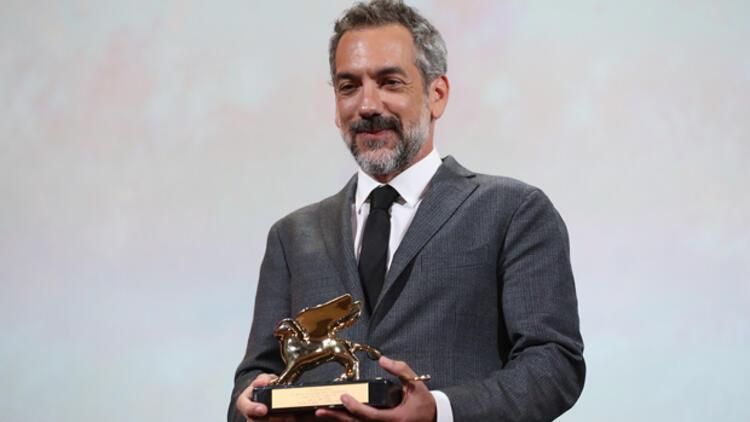 Venedik Film Festivali'nde bir ilk