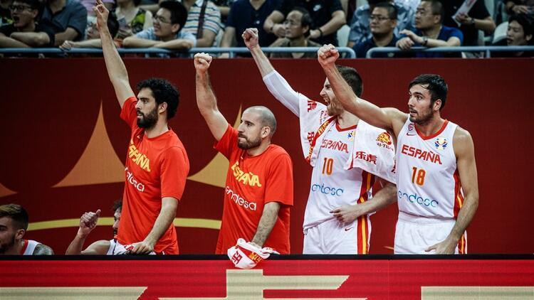 İspanya, Polonya engelini geçti! Yarı finale yükseldi..