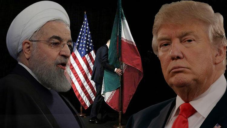 ABD'den flaş İran açıklaması: Hiçbir ön şart olmadan...