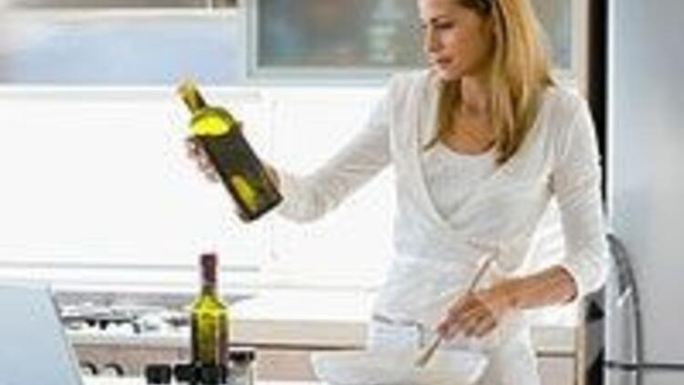 Ev hanımları için diyet