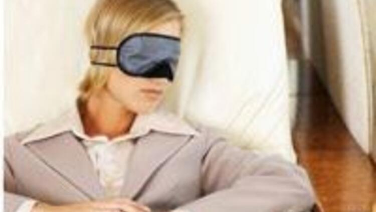 Uçak yolculuklarından fiziksel olarak etkilenmemek mümkün!