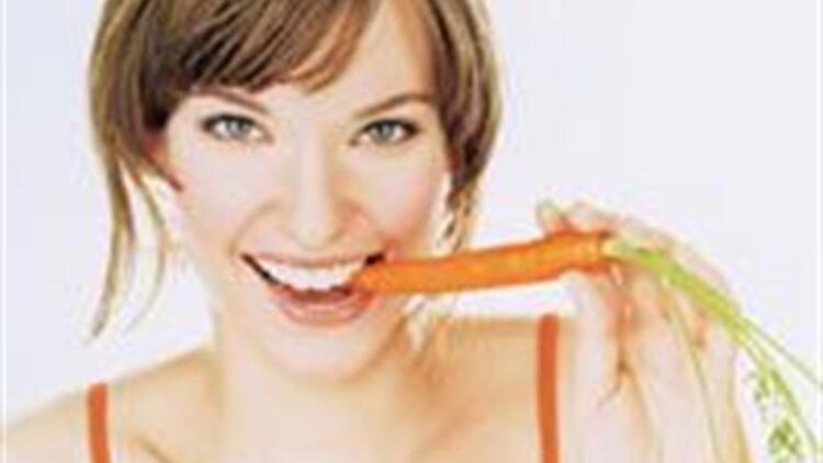 Meyve ve sebze yemenin 15 lezzetli yolu