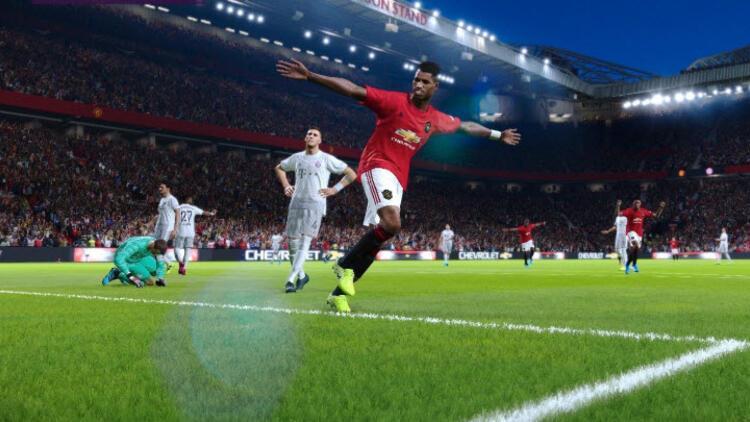 FIFA 20 demo sürümü yayınlandı! İşte yenilikler - Teknoloji Haberleri