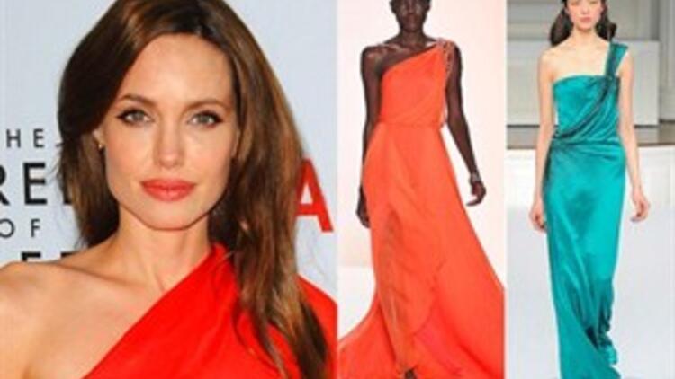 2012 Altın Küre Ödülleri'nde ne giyecekler?
