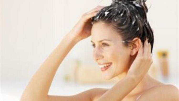 Evde hazırlanabilecek saç maskeleri