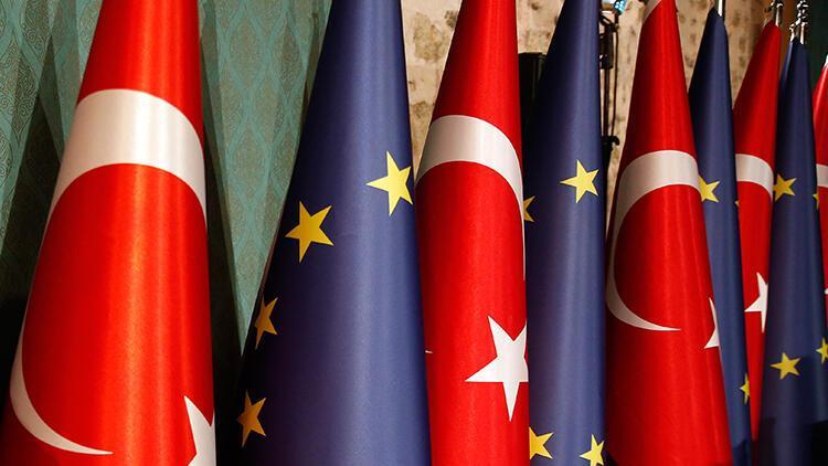 Son dakika... Türkiye ve AB arasında kritik görüşme