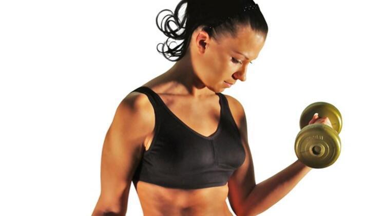Doğru ve Etkili Fitness