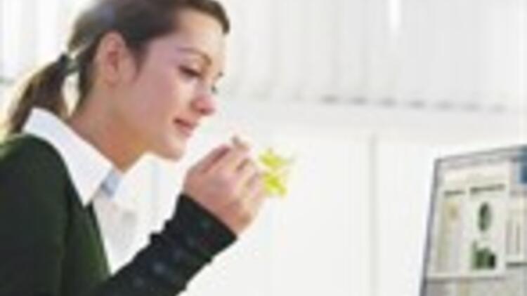 Çalışanlara en uygun diyet!