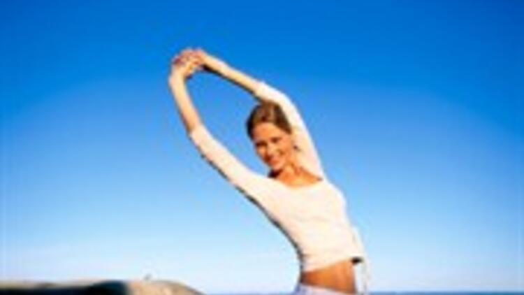 Sabah egzersizleri yapmanız için 5 neden!