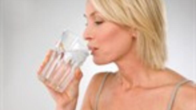 Neden alkali su içmeliyiz?