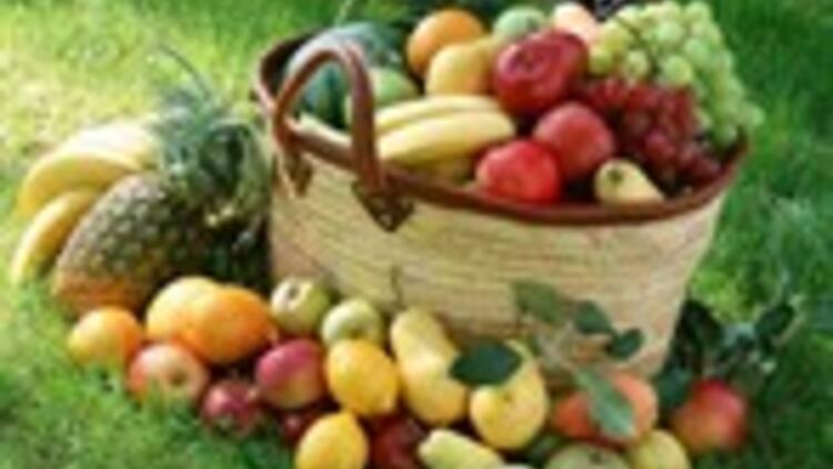 Yaz meyveleri ile sağlıklı kalın!