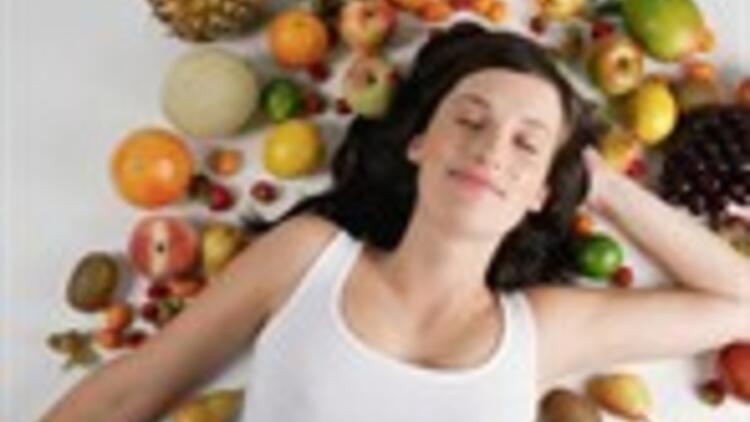 Yaz beslenmesinde kaçınılacak 11 kural!