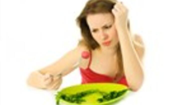 Yeme Bozukluğunun Yol Açtığı 3 Ciddi Tehlike!