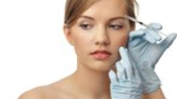 Botoks'la gözlerinizi de tedavi edebilirsiniz!