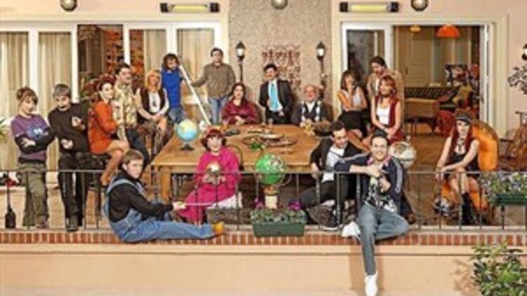 2012'nin en iyi 10 yerli dizisi