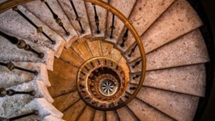 En dönek merdivenler galerisi