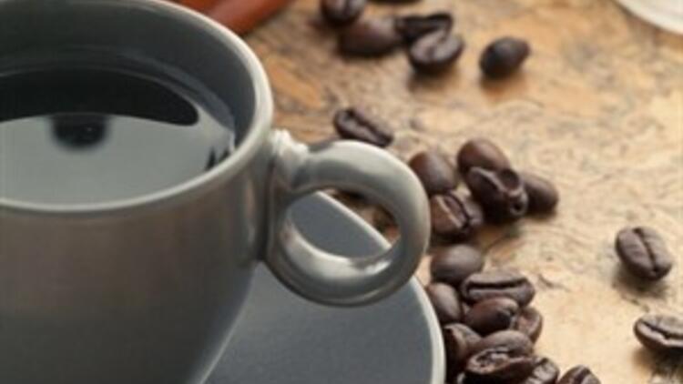 Yemekten önce kahve için!