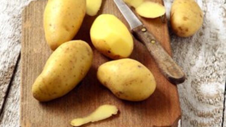 Patatese dikkat!