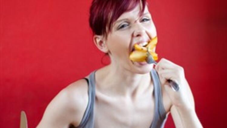 Fast-Food yeme taktikleri