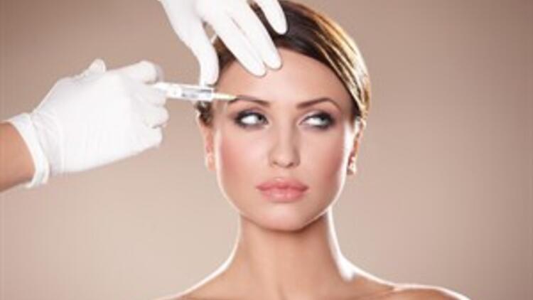 Botox yaptırmak isteyenlere…