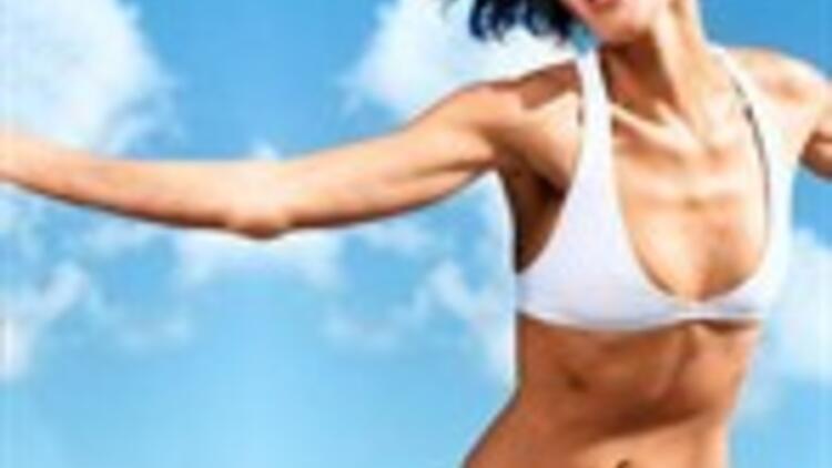 Bikini göbeği için 9 tavsiye!