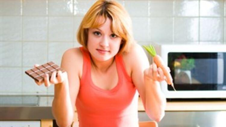 Akşam yemek yemek şişmanlatır mı?
