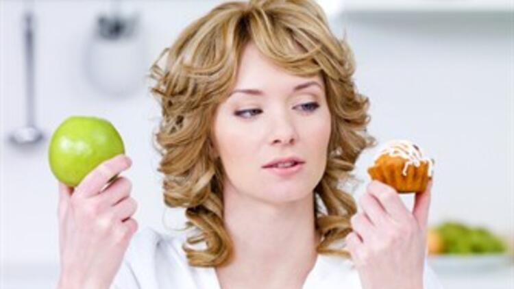 Oruç tutarken kilo almamak için öneriler