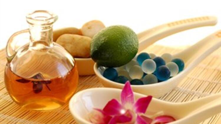 10 aromaterapi yağı ve faydaları!
